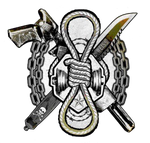 Suicide Squad Slipknot Logo
