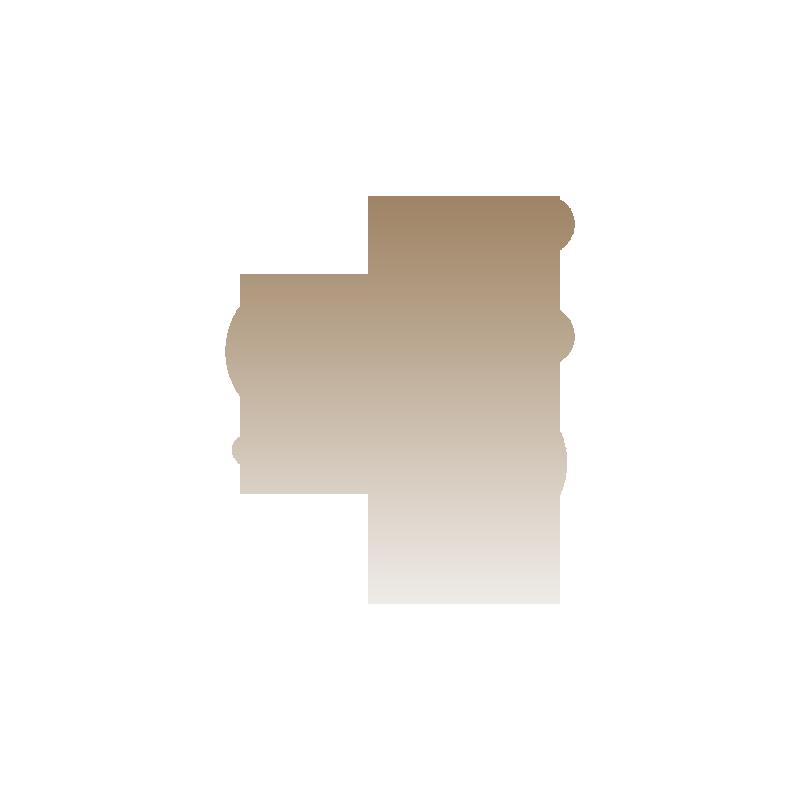 gX9 Jellyfish New Girl Group Logo Render