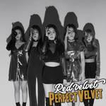 Red Velvet Perfect Velvet Album Cover Ver 2