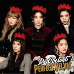 Red Velvet Perfect Velvet Album Cover Ver 3