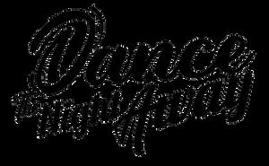 Twice Dance The Night Away Logo by MissCatieVIPBekah