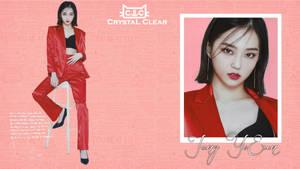 CLC Yeeun Background