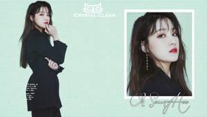CLC Seunghee Background