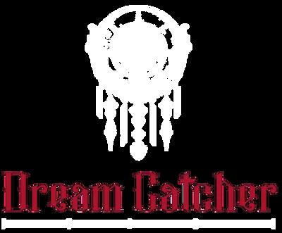 Dreamcatcher Raid Of Dream Logo