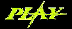 Chungha Play Logo