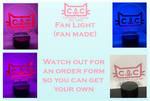 CLC Fanlight