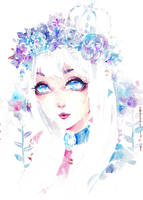Queen by Shurelly