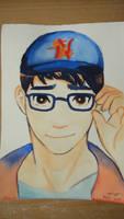 Big Hero 6: Tadashi