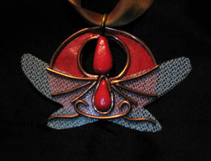 Tutu's Necklace