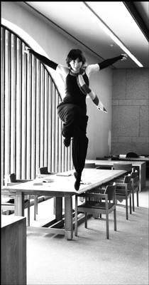 Knives Chau: Jump