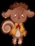 Acorn Scout by Hannah66665
