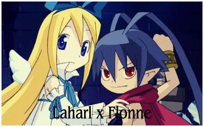 Laharl-x-Flonne's Profile Picture
