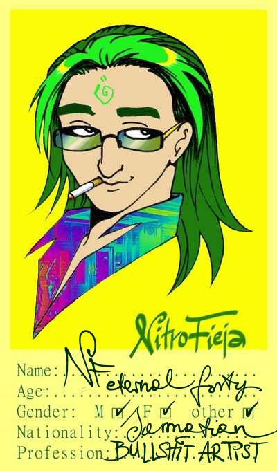 NitroFieja's Profile Picture