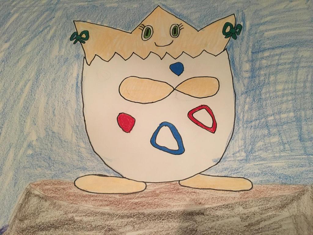 Smiling Dove's ref by CatfishVI