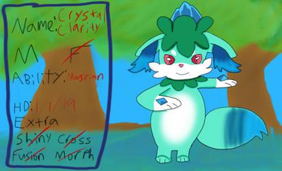 Crystal Clarity