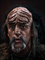 Klingon No. 7811