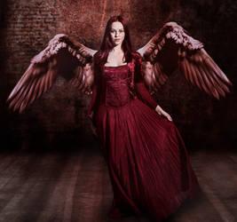 Red Angel-1
