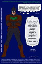 TONAMELT DP #01 Inside Front Cover.