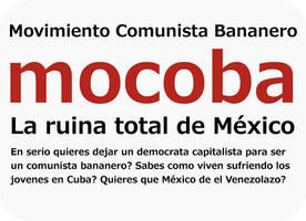 MOCOBA Movimiento Comunista Bananero
