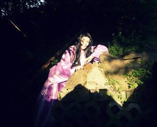 Ayakashi: Tomi 1 by NazayeMikomi