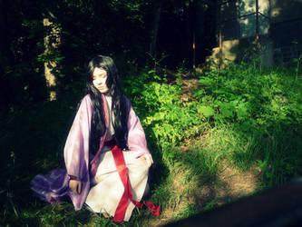 Ayakashi: Tomi 3 by NazayeMikomi