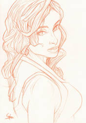 Jan4Sketch by ecl3lce