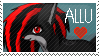 AlluStamp by Cicide76536