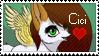 CiciStamp by Cicide76536