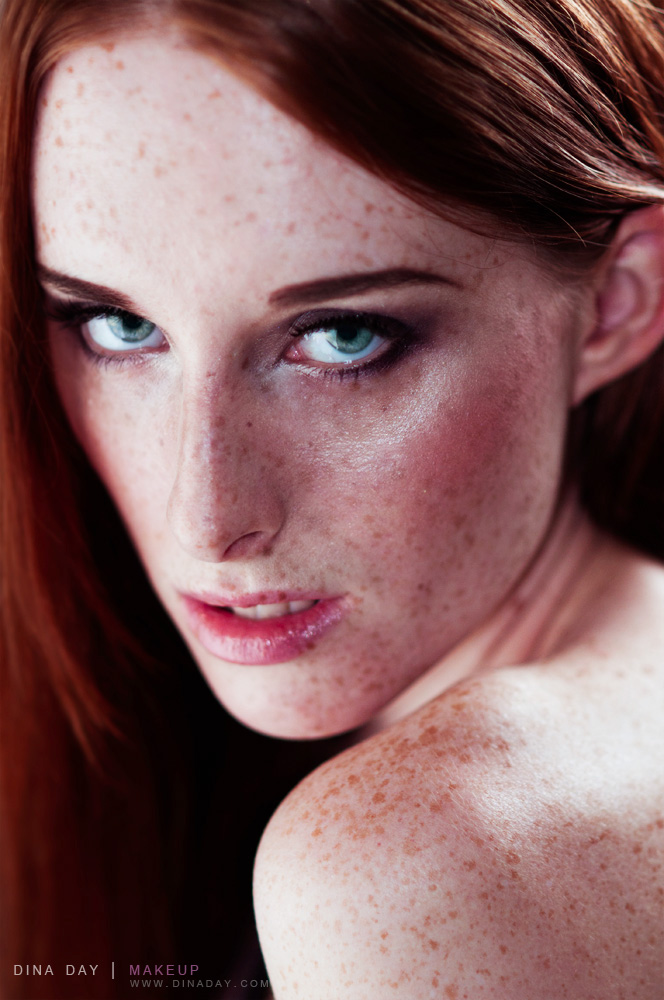 Gleam by DinaDayMakeup