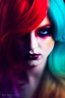 Phoenix Colours by DinaDayMakeup