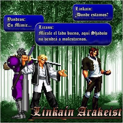 Linkain's Profile Picture