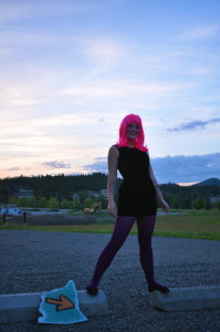 Aurora-Sakura's Profile Picture