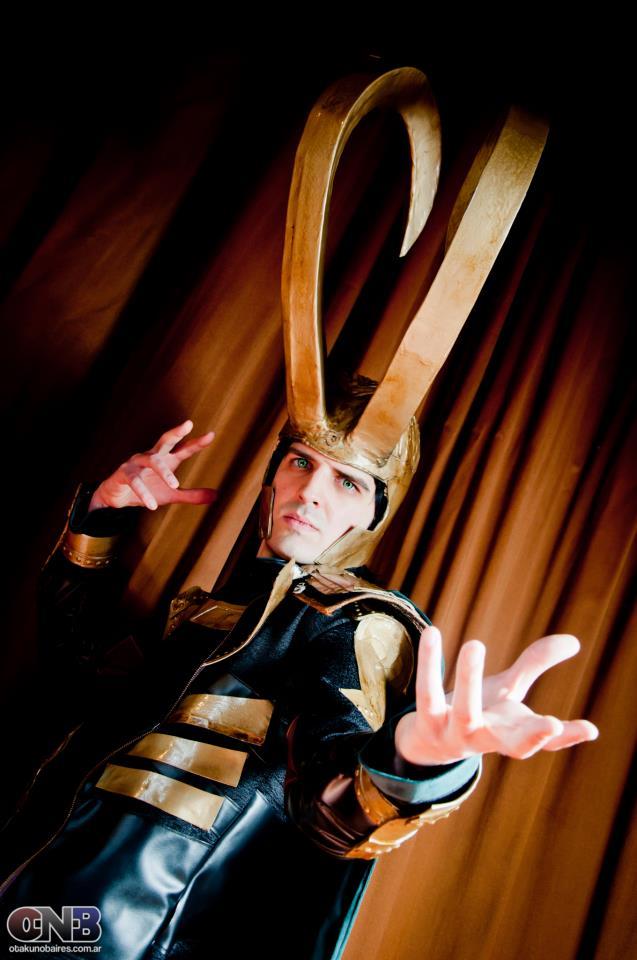 Loki 03 by drkitsune