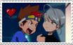 Stamps: RyouGiru 2 by Shichiro-chan