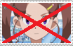Stamps: ANTI Nene 6 by Shichiro-chan