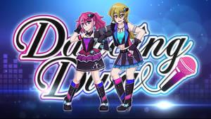 Arc-V: Dancing Diva by Shichiro-chan