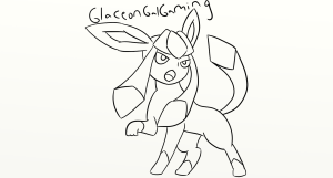 GlaceonGalGaming's Profile Picture