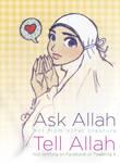 Ask Allah