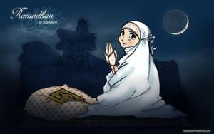 Ramadhan el Kareem by finieramos