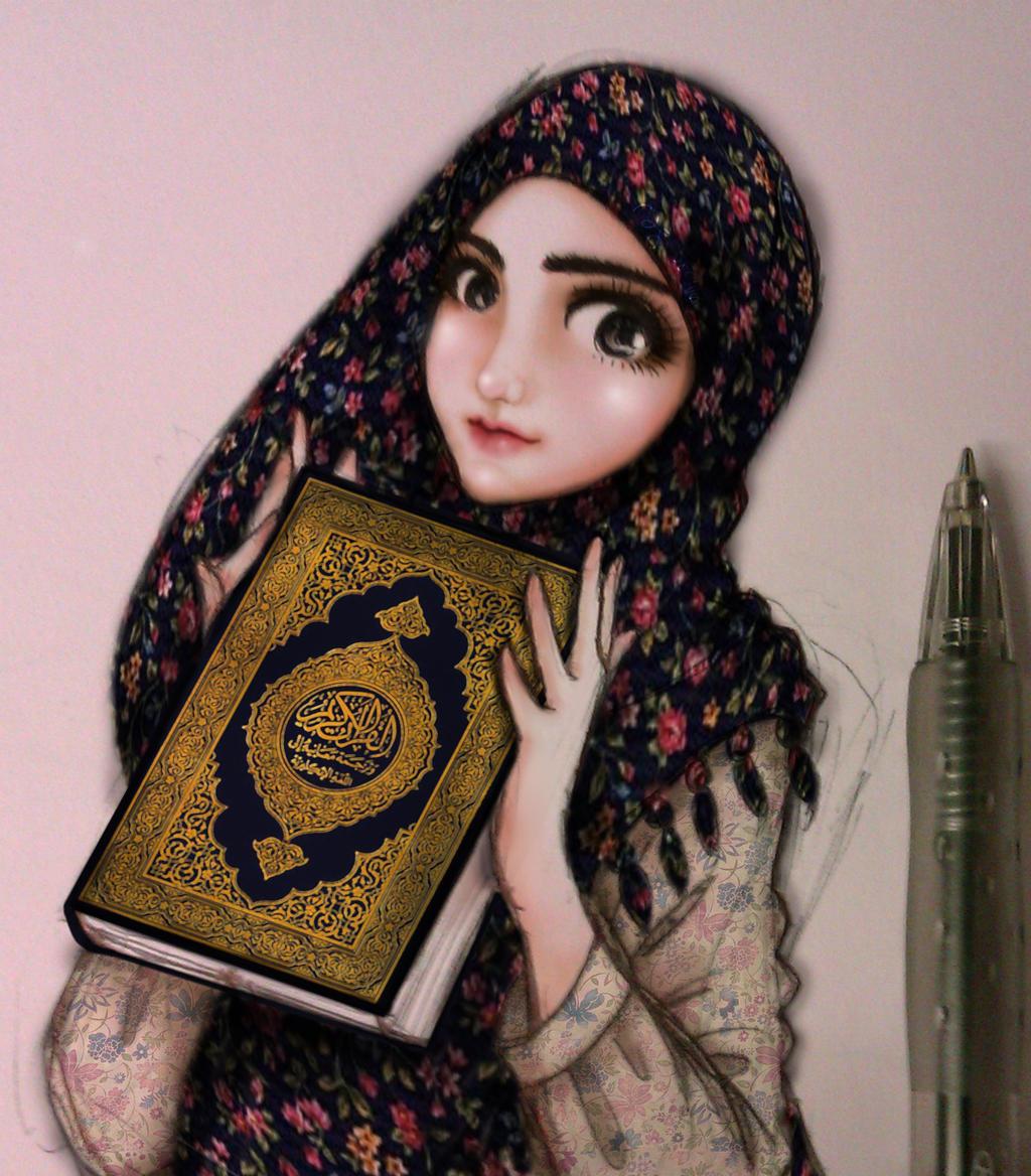 Quran by finieramos