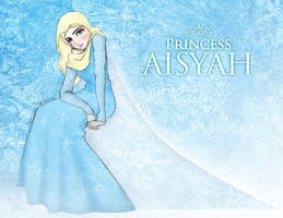 Princess Aisyah