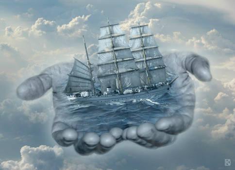His Voyage