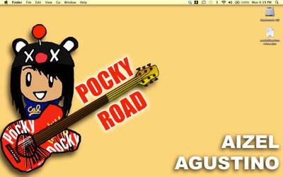 POCKYROAD Desktop