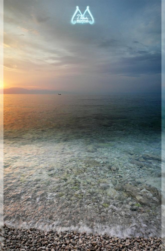 Shore by lVlorf3us