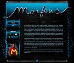Morfeus Portfolio v3