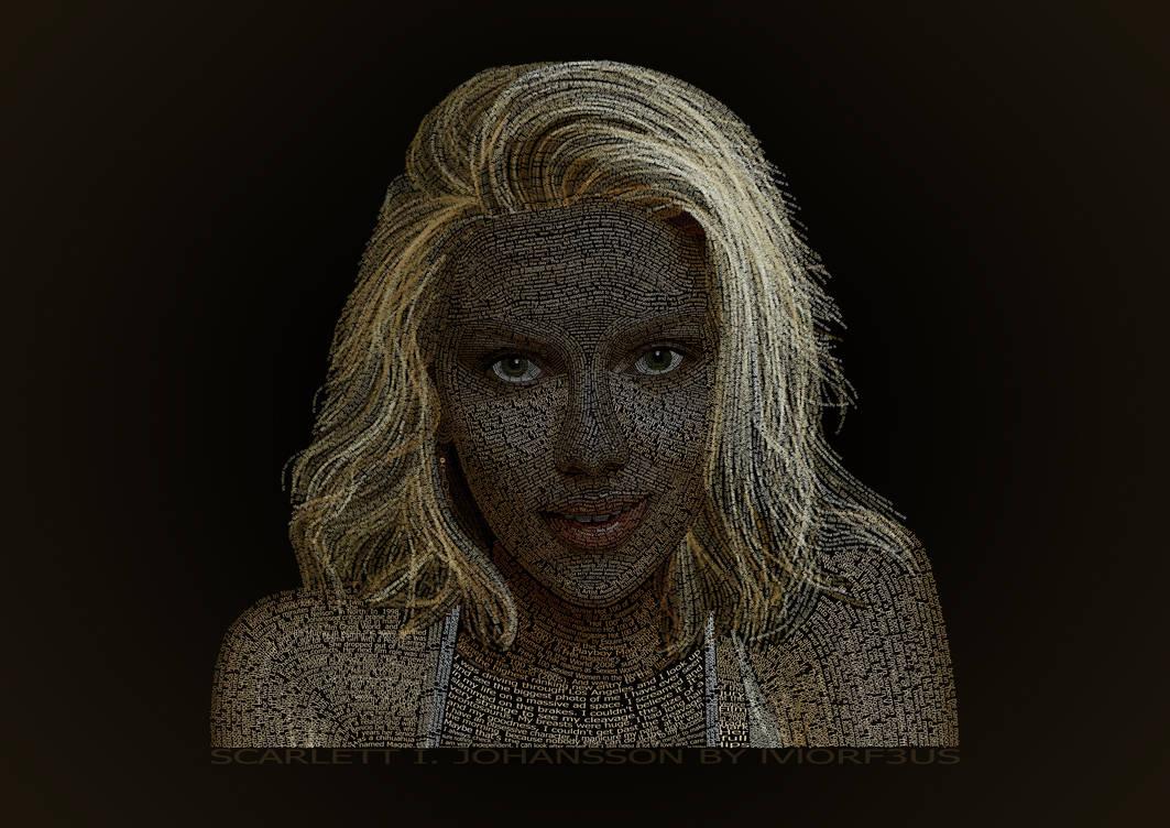 Scarlett I. Johansson