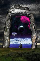 Portal by lVlorf3us