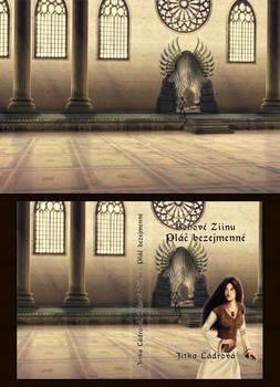 Book Cover - Bohove Ziinu