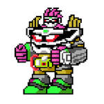 Masked Rider Ex-aid Level 99 by chatchai13th