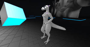 furry synth 2.0 avatar second life